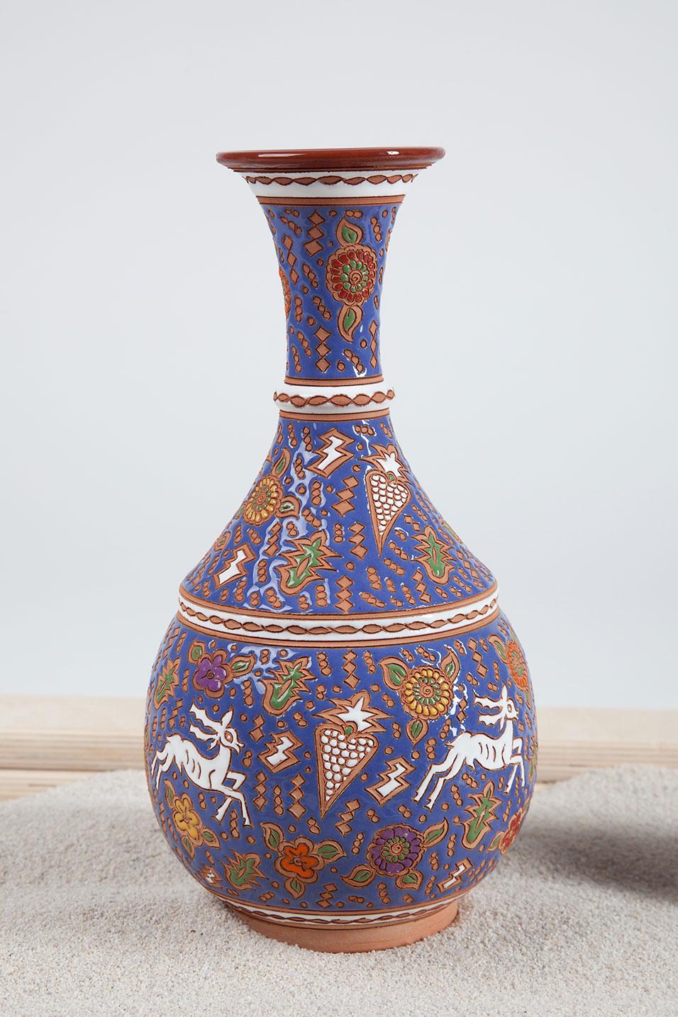 Греческая керамика Bonis Ceramics пришла в Москву | галерея [1] фото [5]