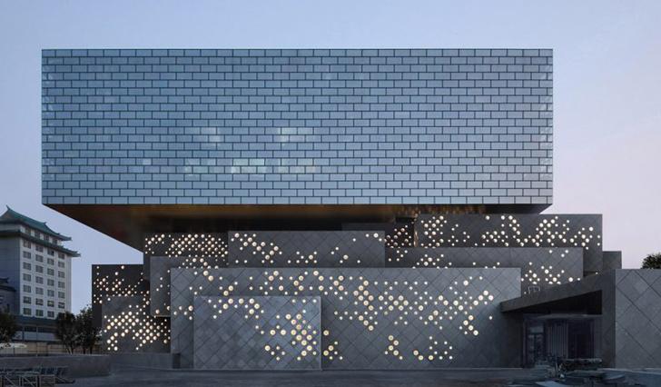 Новая штаб-квартира аукционного дома Guardian Art Center (фото 0)