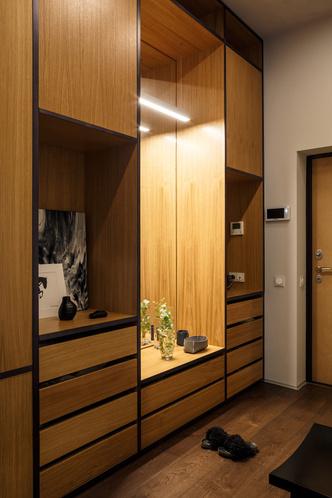 Квартира 87 м² в Олимпийской деревне Новогорск (фото 9.2)