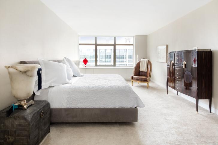 Сестры Олсен выставили на продажу свои апартаменты на Манхеттене фото [8]