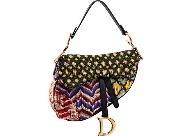 Fashion-квест: как выбрать сумку Dior Saddle Bag? (фото 8)