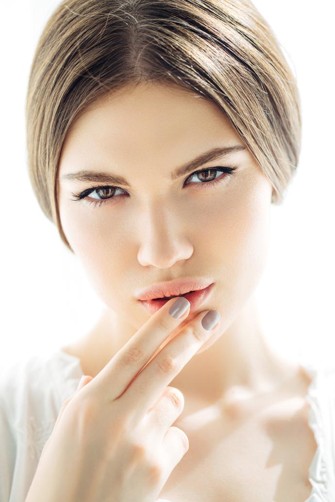 5 приемов в макияже, если вам исполнилось 35