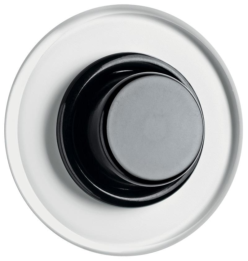 ТОП-10: дизайнерские выключатели | галерея [1] фото [6]