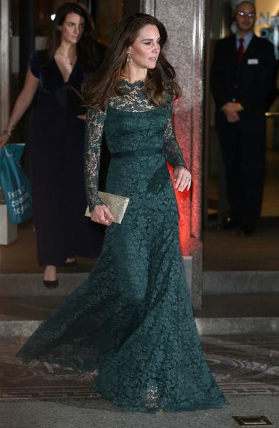 Гардероб Кейт Миддлтон обходится королевской семье в сотни тысячи долларов | галерея [1] фото [1]