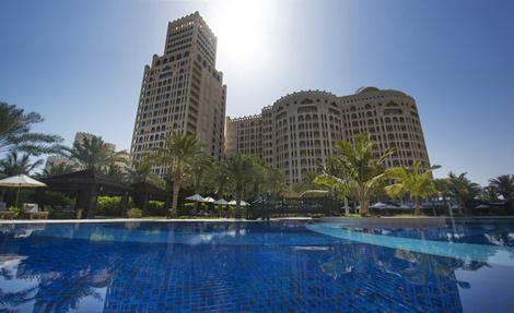 Восточная сказка: новогодние каникулы в отеле Waldorf Astoria Ras al Khaimah   галерея [1] фото [3]