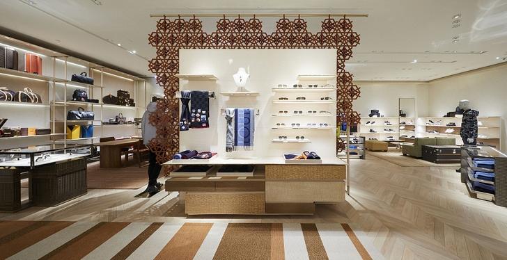 Коллекция Objets Nomades в новом бутике Louis Vuitton (фото 0)