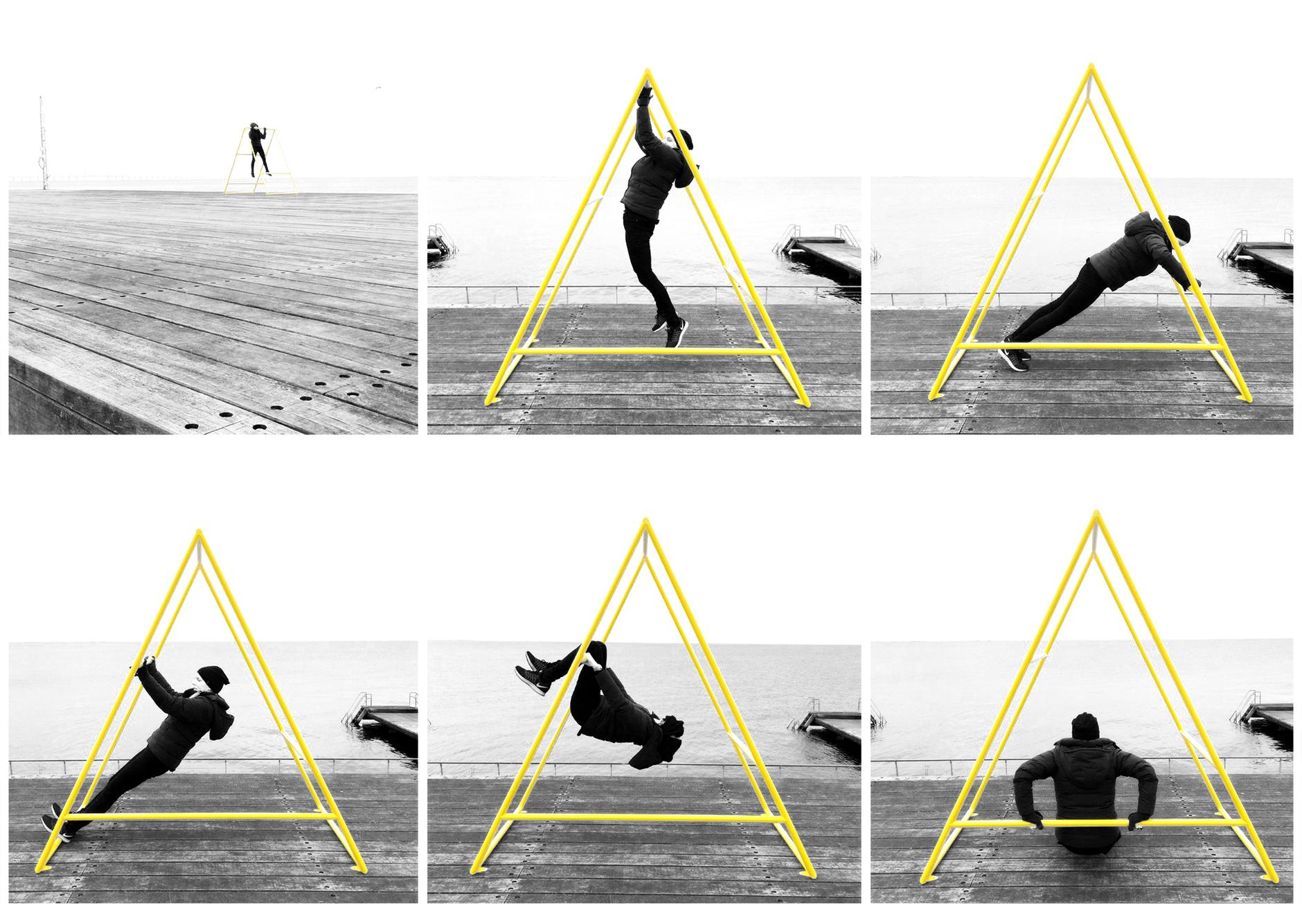 Физкульт-привет! Модные гаджеты для занятий спортом (галерея 20, фото 1)