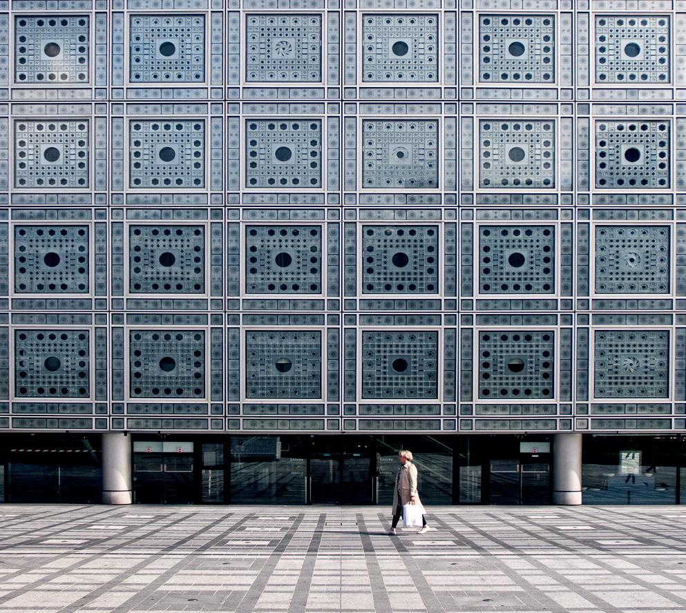 Проснулся знаменитым: первые проекты звезд архитектуры (галерея 7, фото 0)