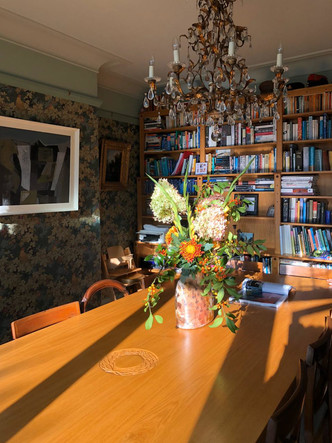 ELLE DECORATION в гостях у Дэвида Моттерсхэда (фото 5.1)