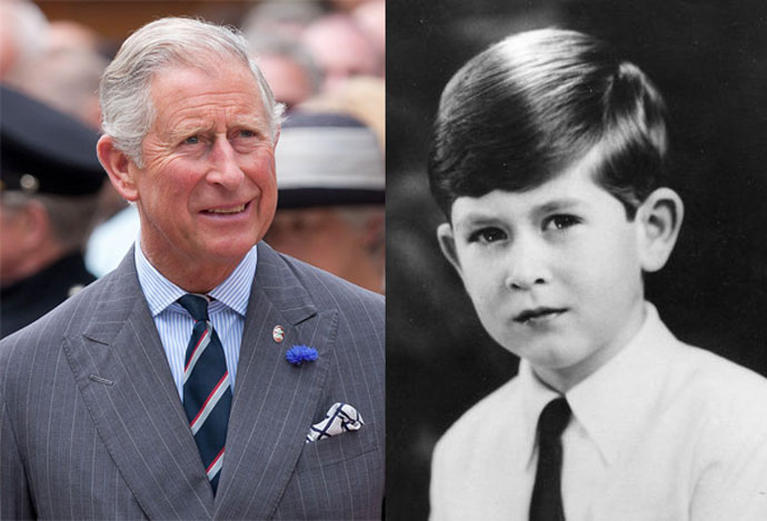 Принц Чарльз 1