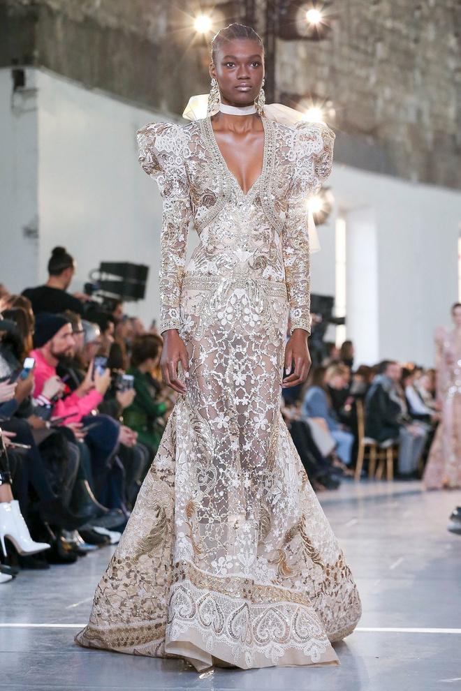 Elie Saab Haute Couture 2020 (фото 14.2)