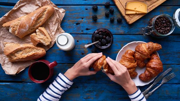 Почему француженки не толстеют (фото 21)