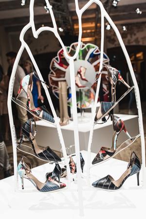 Презентация коллекция обуви Ruban for Ekonika (фото 3.1)