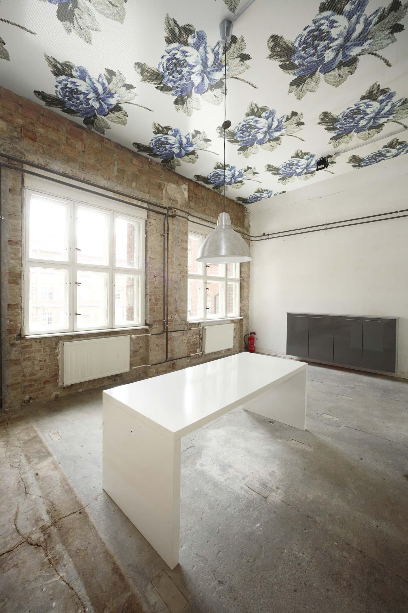 Компания Bisazza представила коллекцию мозаики от Триши Гилд | галерея [1] фото [1]