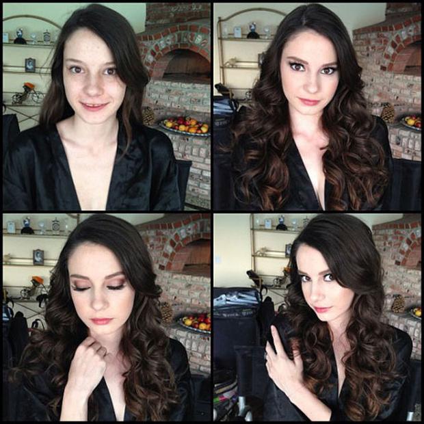 makeup movie