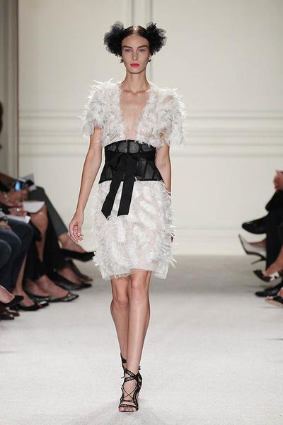 Неделя моды в Нью-Йорке: день девятый | галерея [2] фото [16]