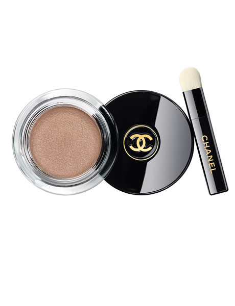 Chanel представили коллекцию макияжа Eyes Collection 2017 | галерея [1] фото [1]