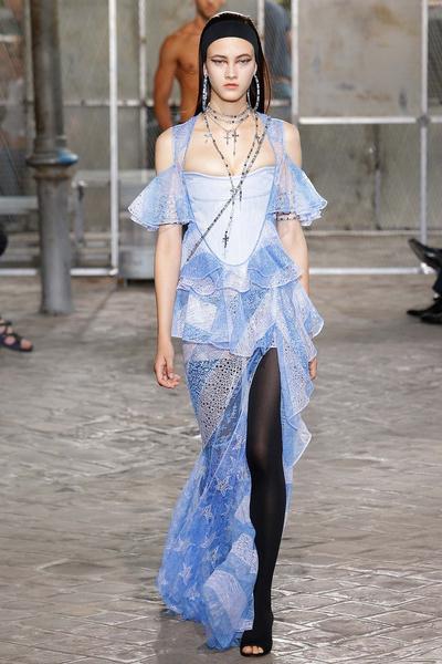 Неделя мужской моды в Париже: лучшие показы | галерея [4] фото [24]