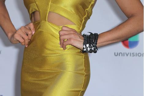 В СВОИХ РУКАХ: Как правильно носить браслеты | галерея [4] фото [1]