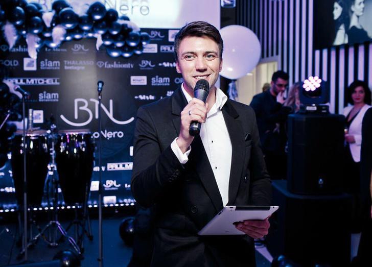 Открытие салона красоты Bianco Nero (фото 3)