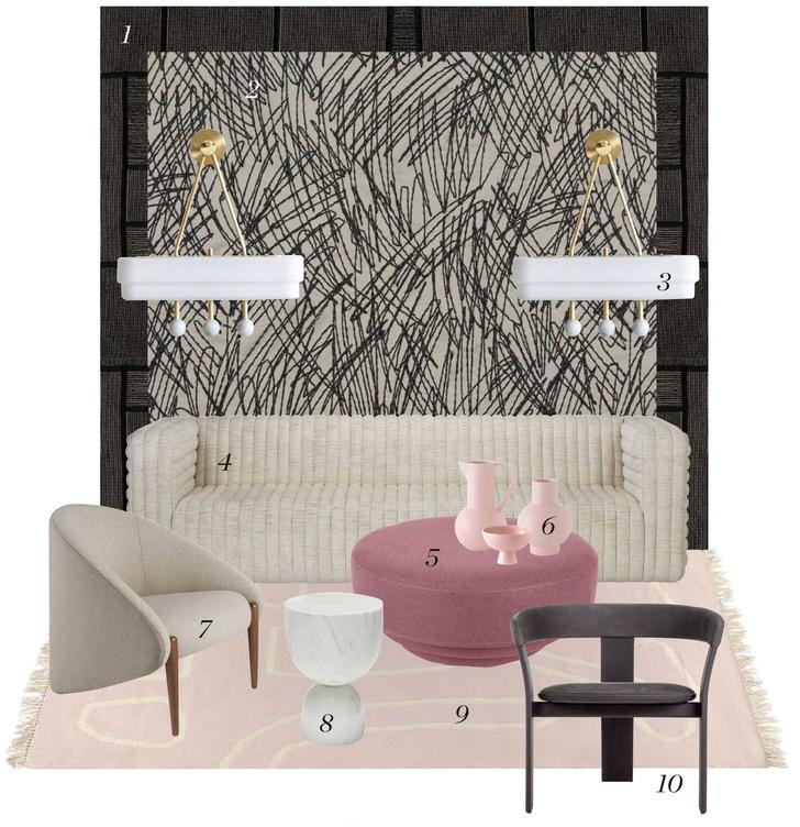 ELLE Decoration шопинг: в гостях у дизайнеров (фото 4)