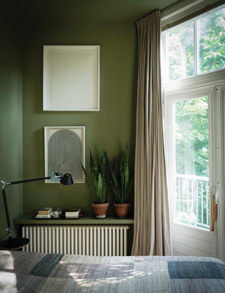 Краска для маленьких комнат: лайфхаки и советы (фото 17)