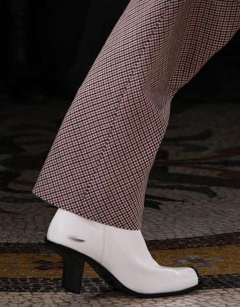 Итоги Недель моды: самая красивая обувь | галерея [8] фото [1]