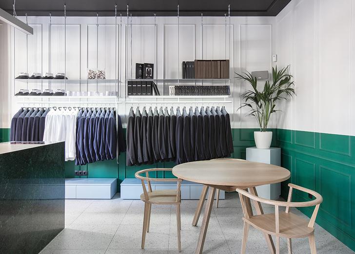 Модное место: магазин индивидуального пошива (фото 12)
