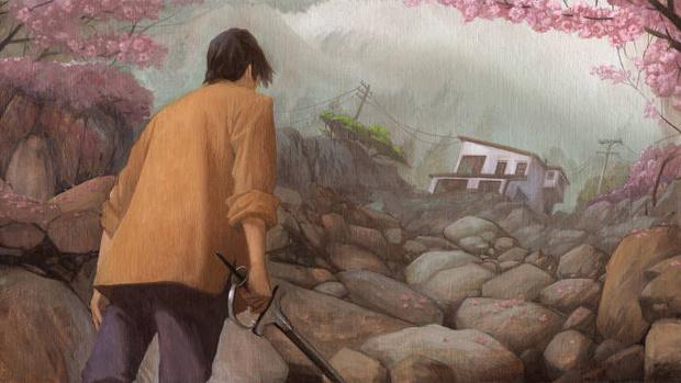 Книга недели: «Убийство командора» Харуки Мураками (фото 5)