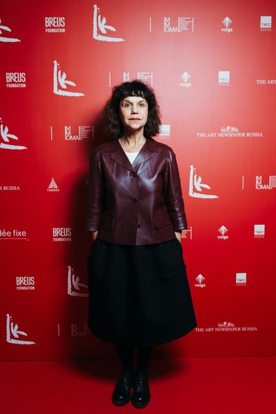 Выставка номинантов премии Кандинского открылась в ММОМА (галерея 3, фото 1)
