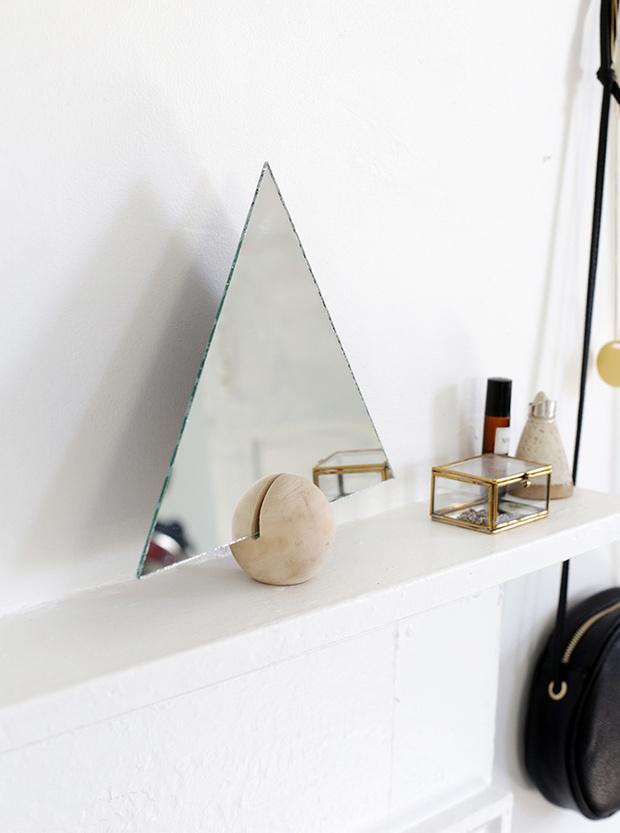 5 простых проектов DIY с зеркалами (фото 3)