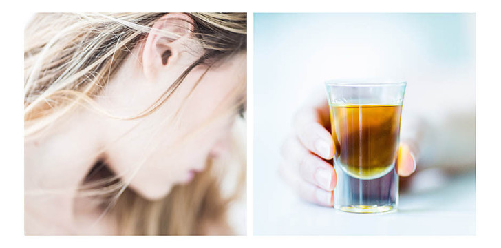 Что происходит с телом, когда вы перестаете пить алкоголь? фото [4]