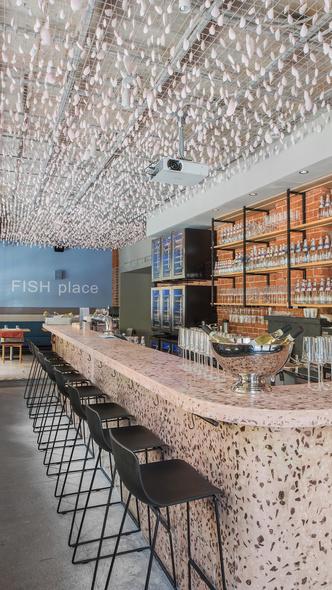 Проект бюро АrchPoint: ресторан «Комбинат» в Москве (фото 1)