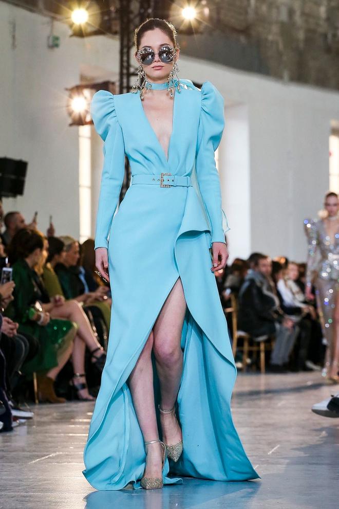 Elie Saab Haute Couture 2020 (фото 12.2)