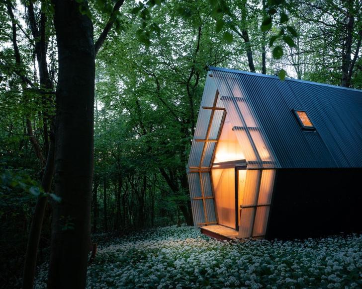 Дом студии Invisible studio (фото 2)