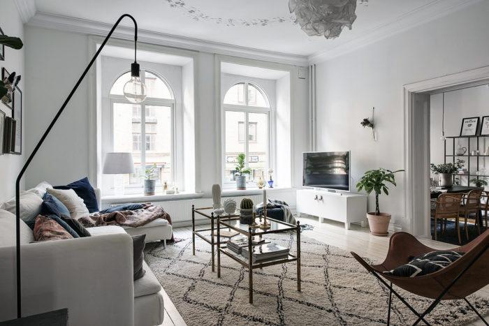 Как создать уютную гостиную: 7 простых приемов (фото 16)
