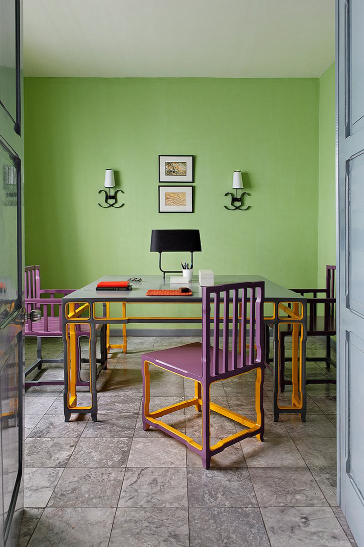 Дом дизайнера во Вьетнаме