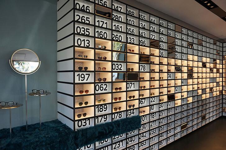 Летний must have: бутик солнцезащитных очков от Dimore Studio (фото 3)