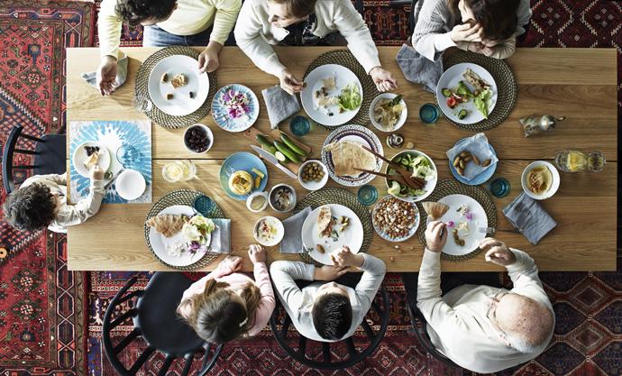 вместокафе, IKEA, дизайн, кухни