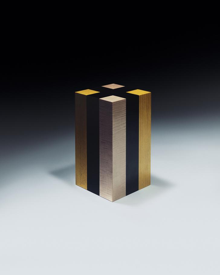 Коллекция мебели от Jonathan Saunders (фото 7)