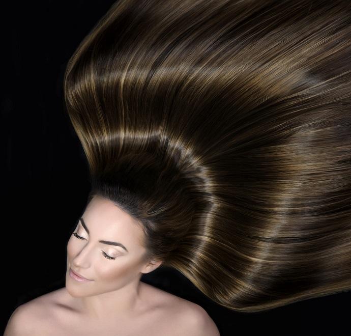Прямой эфир: Как сделать волосы гладкими