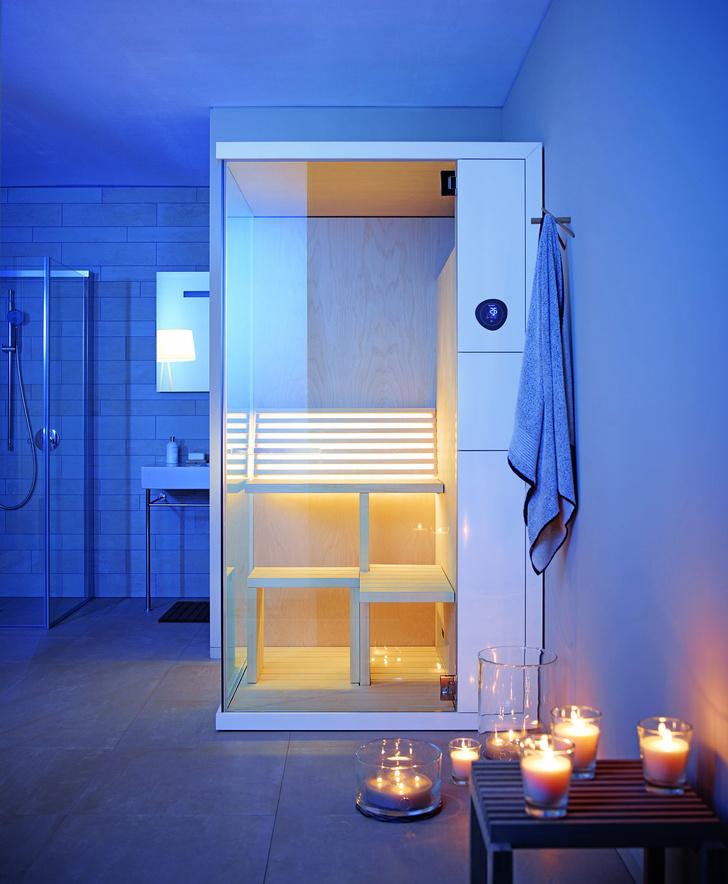 Идеи для обустройства бани и сауны (фото 10)