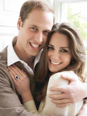 Как все начиналось: как выглядели Кейт и Уильям до брака (фото 13)