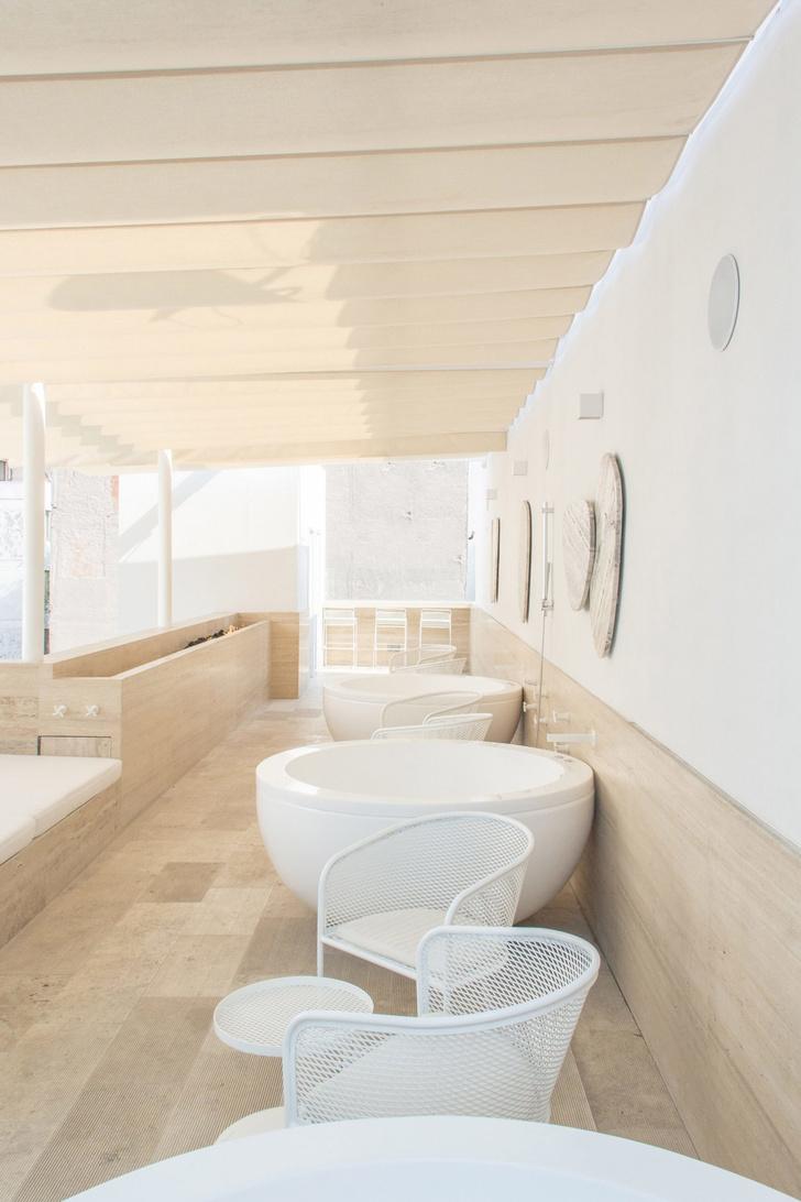 Бутик-отель в японском стиле (фото 5)