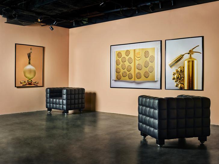 Выставка Objeсt + Objeсt в ARTBasement Универмага «Цветной» (фото 7)