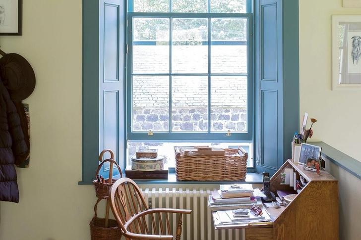 Краска для маленьких комнат: лайфхаки и советы (фото 14)
