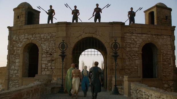 «Игра престолов»: путеводитель по местам съемок (фото 49)