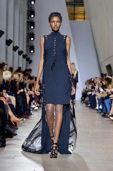 Неделя моды в Лондоне: день четвертый | галерея [1] фото [2]