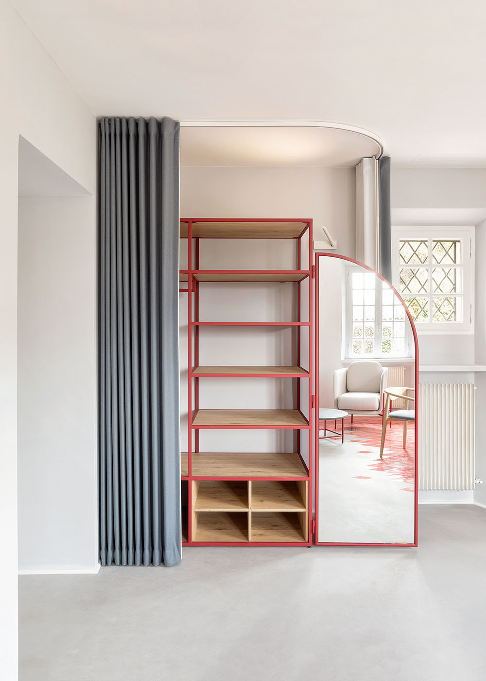Парад дизайна во Франции: 5 комнат от декораторов (галерея 16, фото 3)