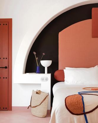 Бутик-отель на Менорке по проекту Доротеи Мейлихзон (фото 11.1)